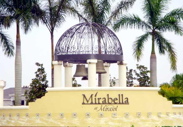 Mirabella at Mirasol - South Florida Retirement Community