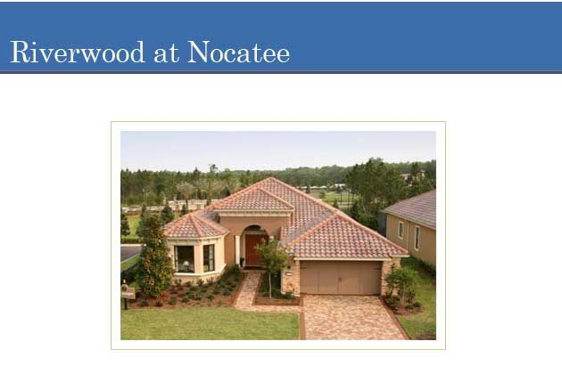 Riverwood at Nocatee - Ponte Vedra Florida Retirement Community